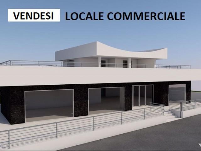Locale Commerciale in Vendita a Tivoli via rosolina 1