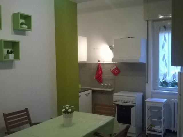 Appartamento in Affitto a Milano via m Prestinari 8 Bovisa Politecnico