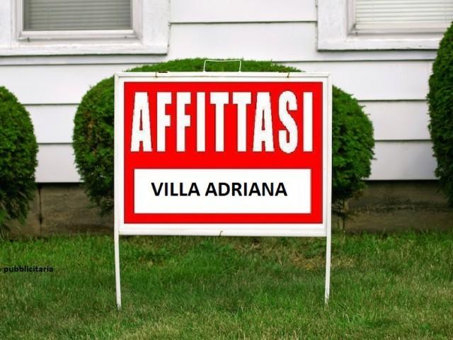 Appartamento in Affitto a Tivoli via di Villa Adriana 1 Villa Adriana
