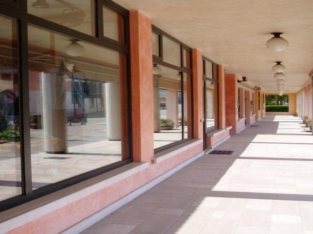 Attività Commerciale in Affitto a Ceggia via Guglielmo Marconi 98 Centro Storico