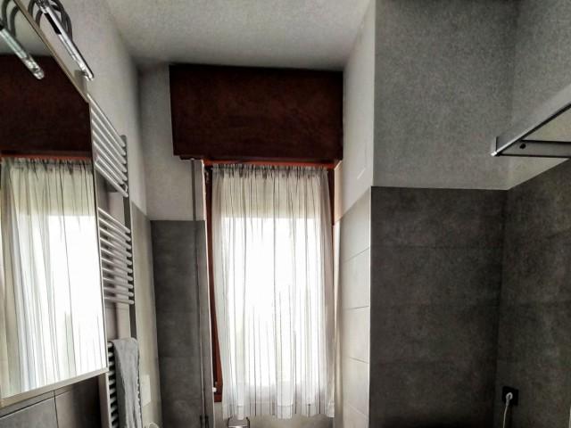 appartamento in affitto a padova via girolamo dal santo