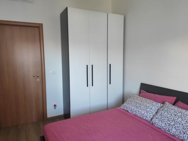 Appartamento in Affitto a Firenze via Francesco Crispi 10