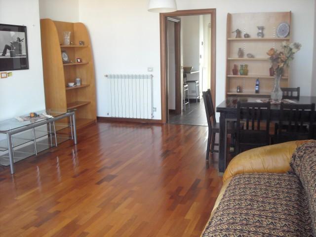 Appartamento in Affitto a Palermo via Mattei 34 Mondello