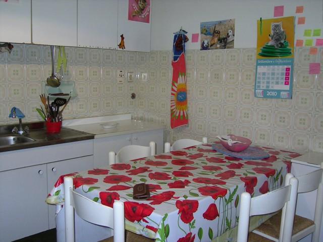 Appartamento in Affitto a Messina Viale Annunziata Viale Annunziata