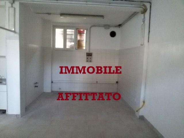 Laboratorio in Affitto a Milano via el Alamein Bovisasca