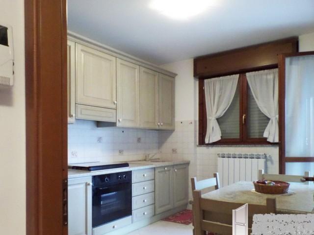 Appartamento in Affitto a Milano via San Mirocle 1 c so Lodi Corvetto