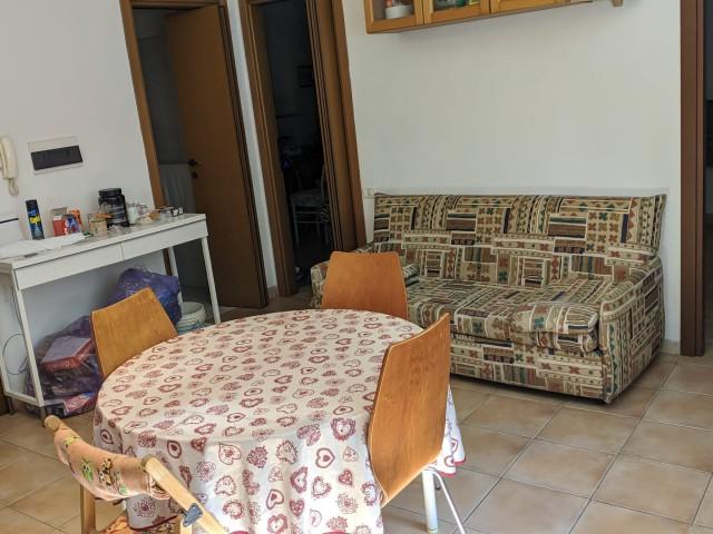 Appartamento in Affitto ad Ancona via Torrioni 55 Centro