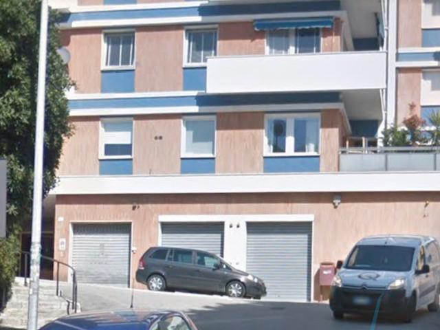 Box Posto Auto in Vendita ad Ancona via Panoramica Passetto