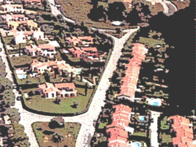 Villa in Vendita a Formello Viale Cina le Rughe