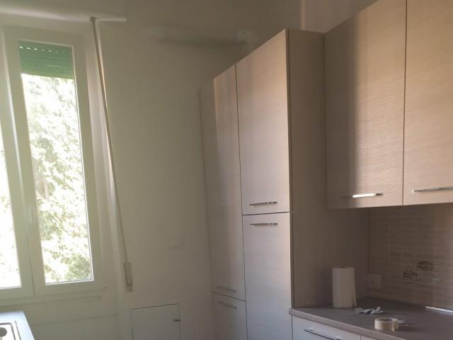 Appartamento in Affitto a Genova via m g Canale Sanfruttuoso