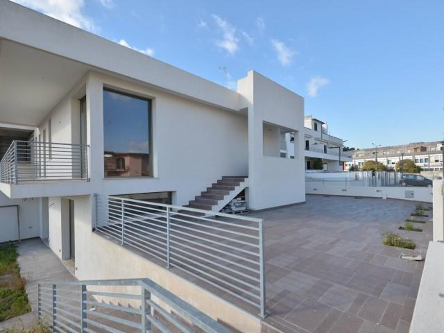 Appartamento in Vendita a Lecce Cicolella San Lazzaro