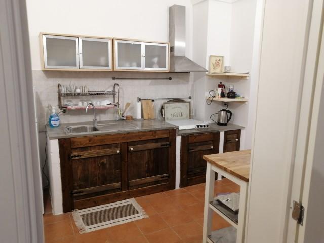 Appartamento in Affitto a Lecce via Carlo Russi Centro Storico