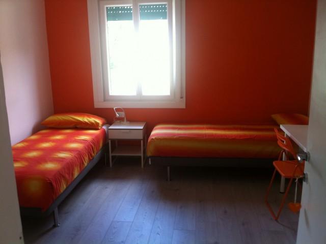 Posto Letto in Affitto a Trento via Padova 8 Trento