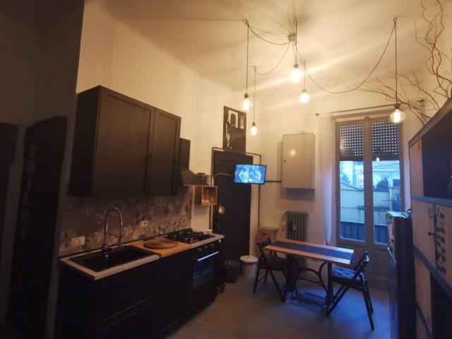 Appartamento in Vendita a Milano Viale Faenza 2 Famagosta Santa Rita