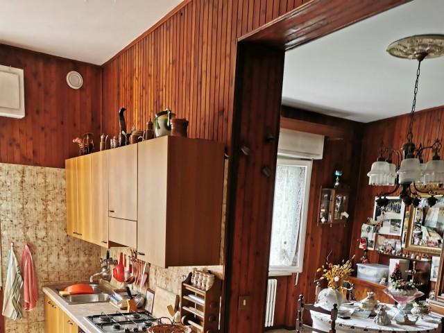 Appartamento in Affitto a Marcheno via Marcheno Superiore 43