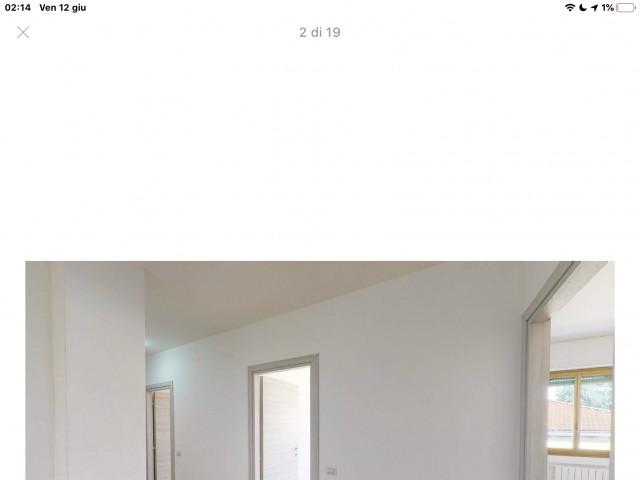 Appartamento in Affitto a Milano via Claudia 1 Bovisa Politecnico