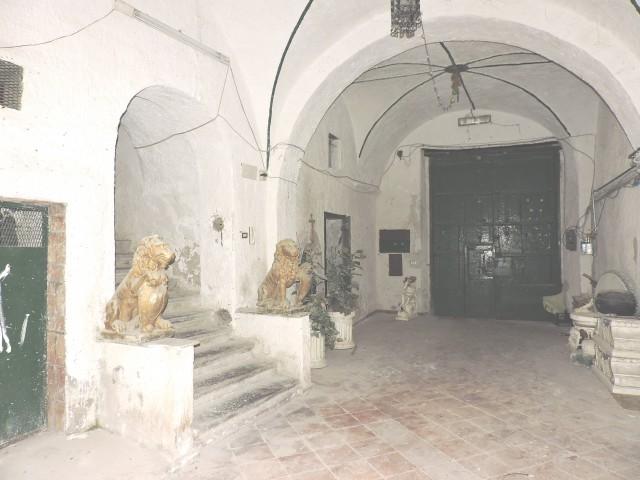 Appartamento in Vendita a Sessa Aurunca via Guglielmo Marconi Sessa Aurunca