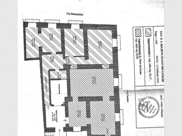 Posto Letto in Affitto a Napoli via Duomo 36 Centro Storico Napoli