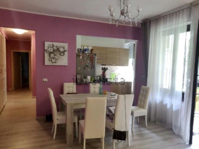 Appartamento in Affitto a Milano Piazzale Ferdinando Martini 1