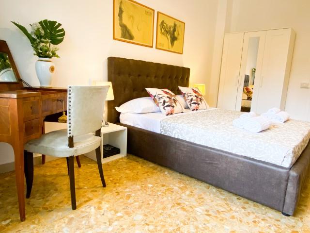 Appartamento in Affitto a Roma Viale di Trastevere 269 Trastevere