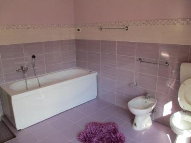 Appartamento in Affitto a Messina via Logoteta 12 Viale Boccetta