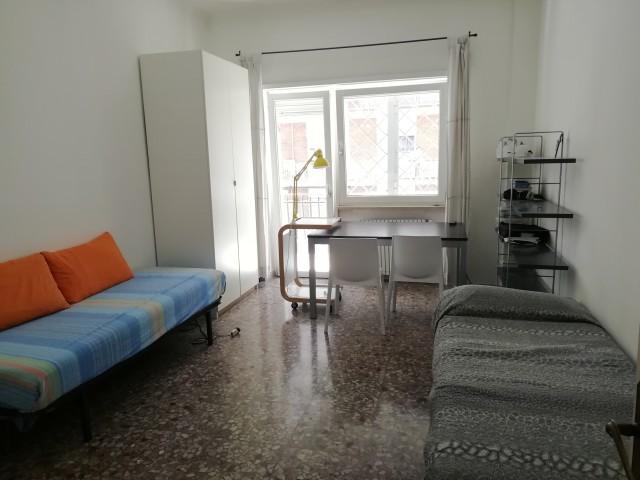 Appartamento in Affitto a Roma via Olindo Malagodi Tiburtina