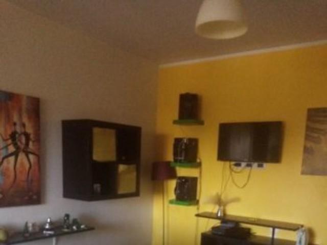 Appartamento in Affitto a Chieti Stazione Universit