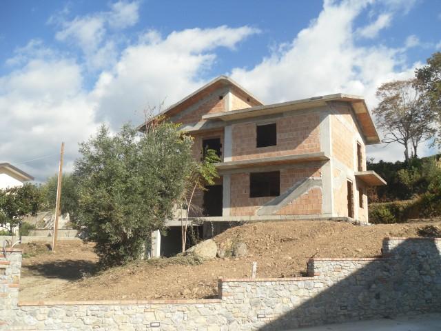 Villa in Vendita a Fuscaldo via Porticello s Antonio