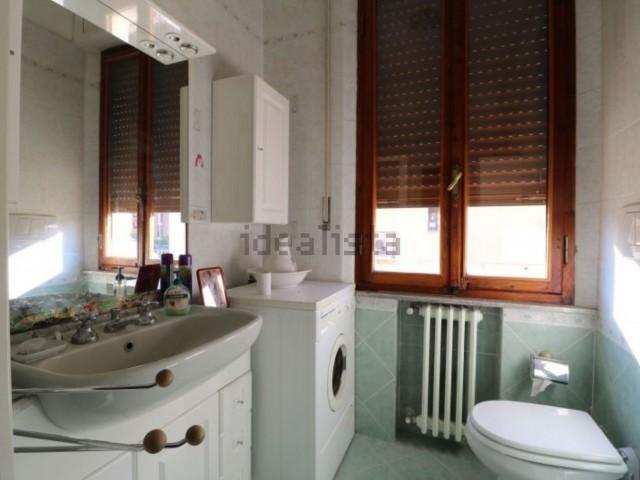 Appartamento in Affitto a Siena via del Colle n 15 Siena