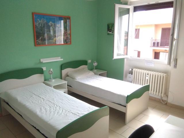 Posto Letto in Affitto a Pavia via Gravellone 15 Borgo Ticino