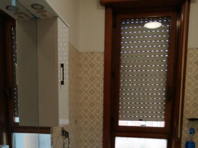 Appartamento in Affitto a Padova via Beato Pellegrino 113 Centro