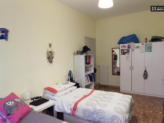 Posto Letto in Affitto a Roma via Gaspare Gozzi 205 San Paolo