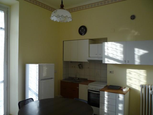 Appartamento in Affitto a Torino Corso Rosselli 159 San Paolo