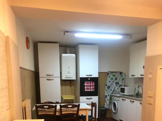 Appartamento in Affitto a Perugia Corso Garibaldi Centro Storico