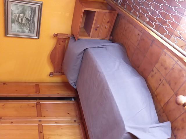 Appartamento in Affitto a Cagliari via Salvator Rosa Fonsarda