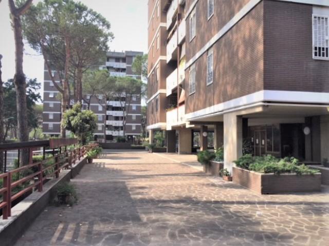 Appartamento in Vendita a Roma Via Gino Fruschelli 60