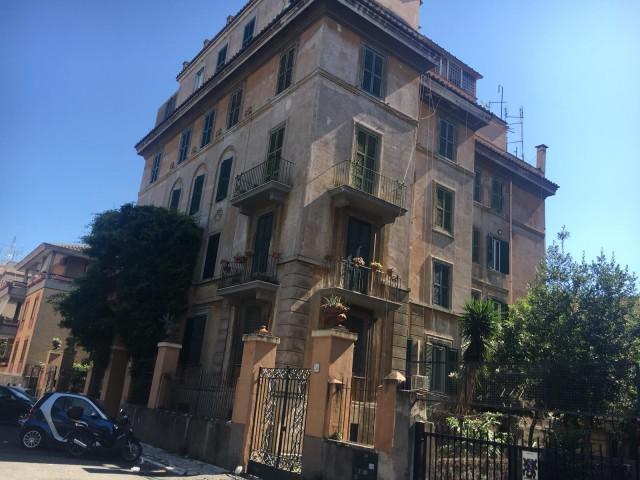Appartamento in Vendita a Roma via di Villa Certosa 33 Pigneto