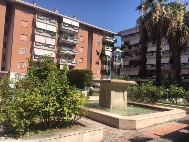 Appartamento in Vendita a Roma via Amsterdam 20