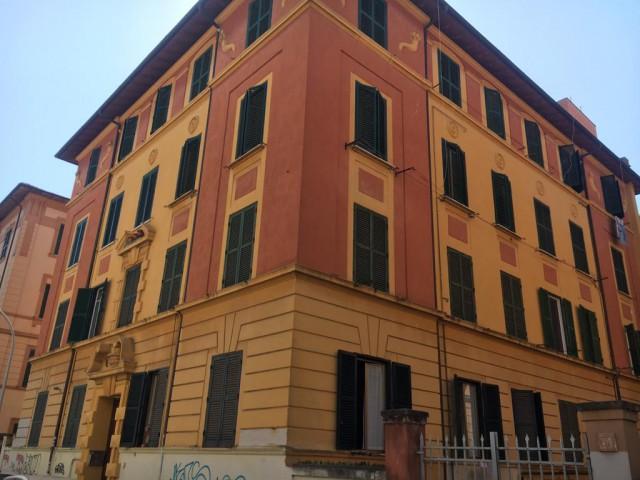 Appartamento in Vendita a Roma Via Alessandro 34