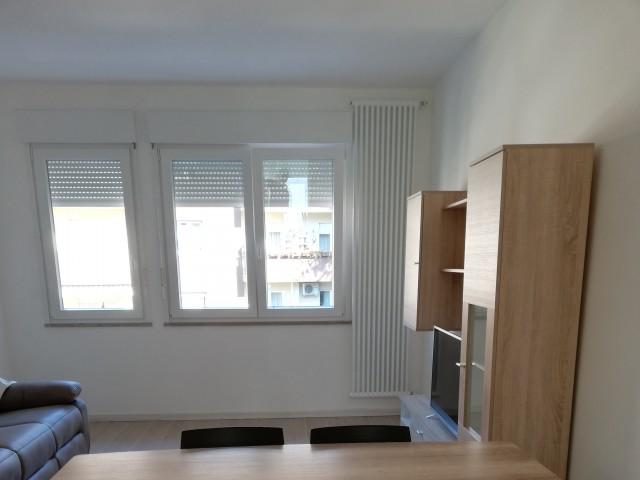 Appartamento in Affitto ad Udine via f Petrarca 27 Centro
