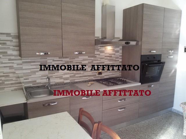 Appartamento in Affitto a Milano via Giovanni Grasso Bovisasca