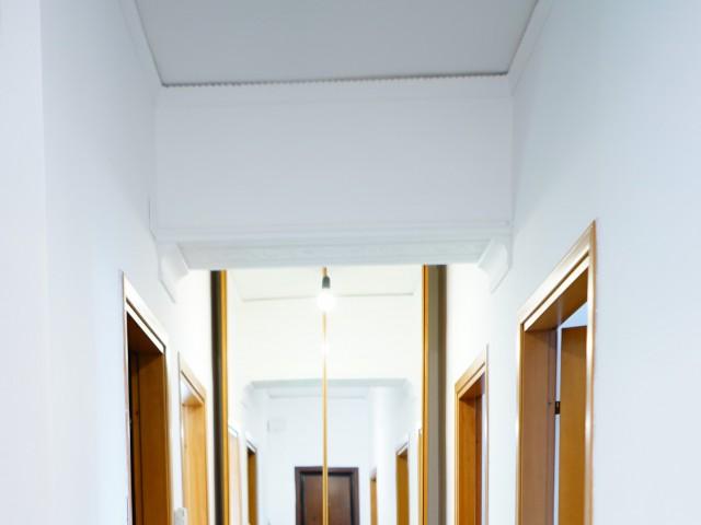 Appartamento in Affitto a Messina via Pola