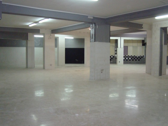 Deposito Magazzino in Vendita a Bagheria BERNARDO MATTARELLA