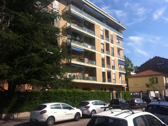 Appartamento in Affitto a Milano via Grazioli 16 Affori