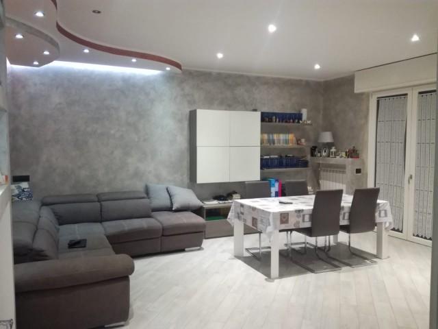 Appartamento in Vendita ad Aprilia via donizetti