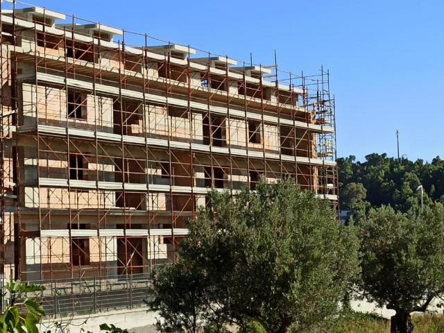 Appartamento in Vendita a Catanzaro Lido MAGNA GRECIA