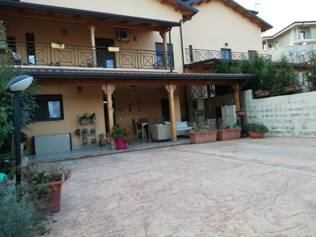 Villa Schiera in Vendita a Catanzaro Lido Izzi de Falenta Catanzaro Lido