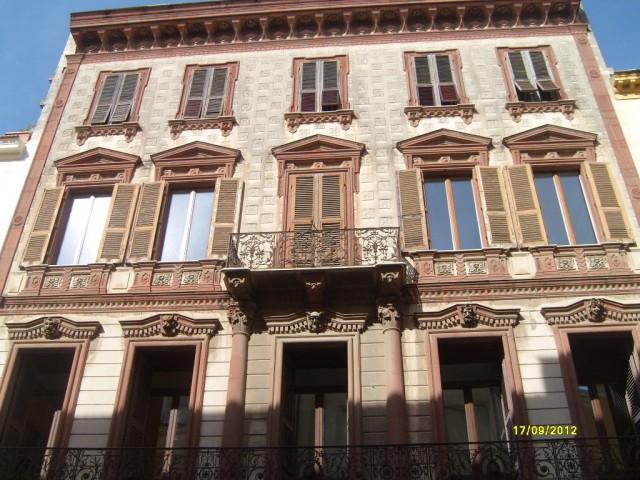Appartamento in Vendita a Sassari Largo Felice Cavallotti 27 via Roma