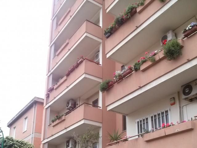 Appartamento in Vendita ad Oristano via Beato Angelico 54 Centro Oristano
