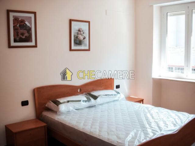 Appartamento in Affitto a Milano via Montepulciano 8 Loreto